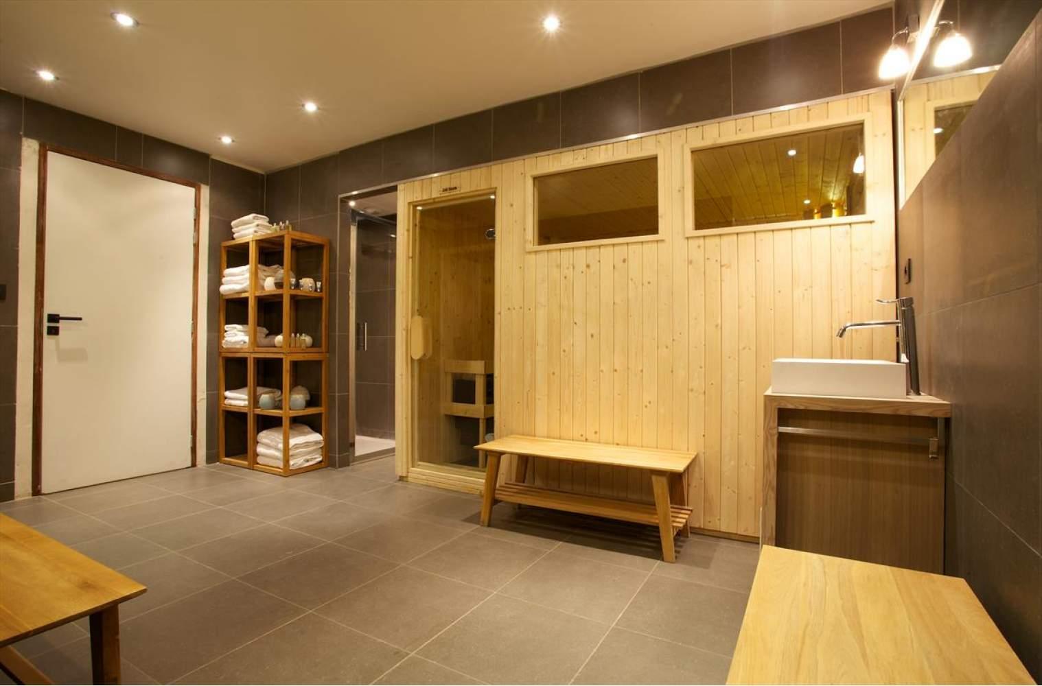 CHAMONIX MONT-BLANC  - Maison  5 Chambres - picture 19